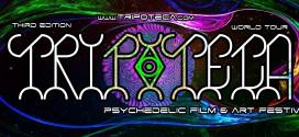 Фестиваль психоделічної анімації Tripoteca (Київ)