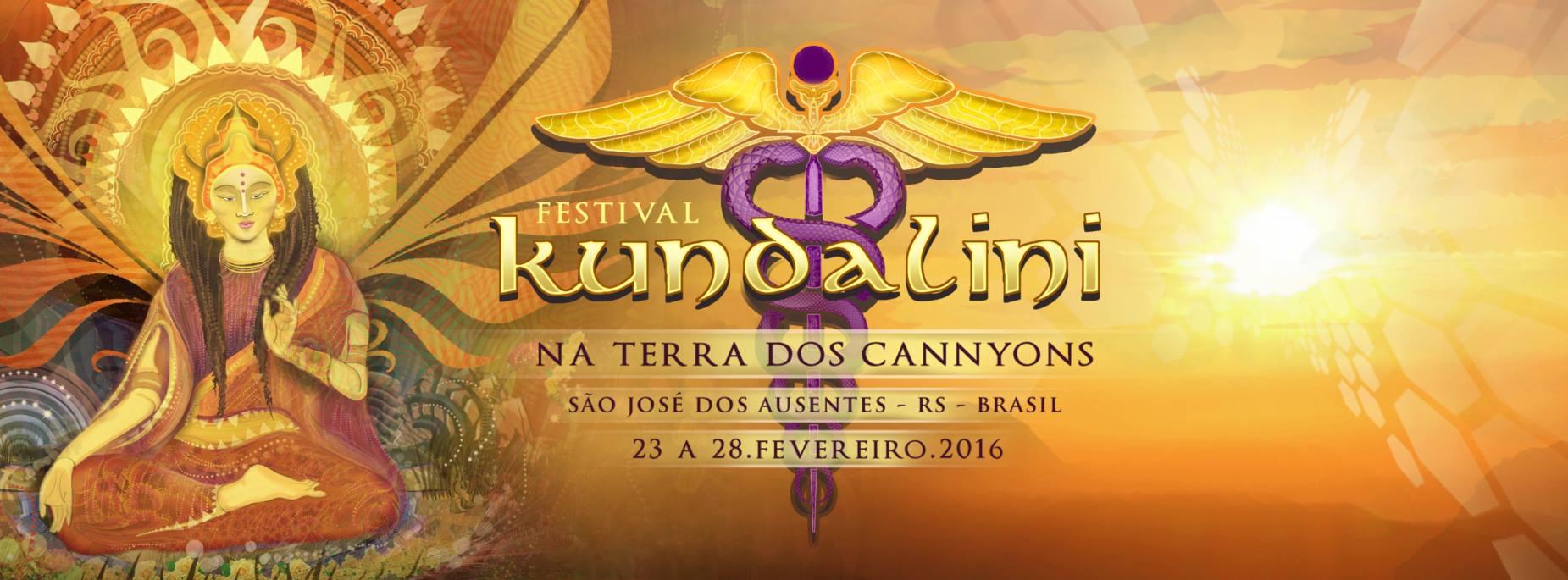 Kaya Project, Gagarin @ Kundalini Festival