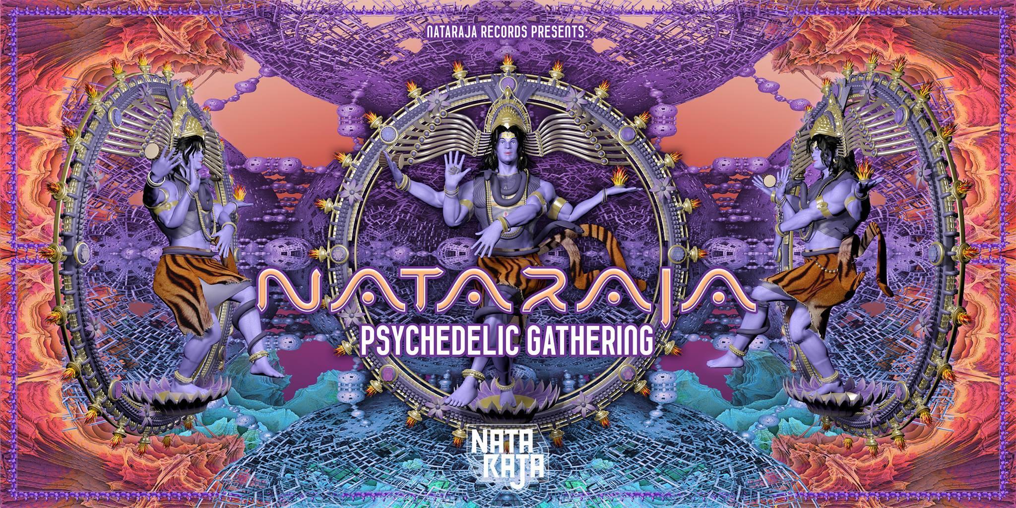 Nataraja Psychedelic Gathering