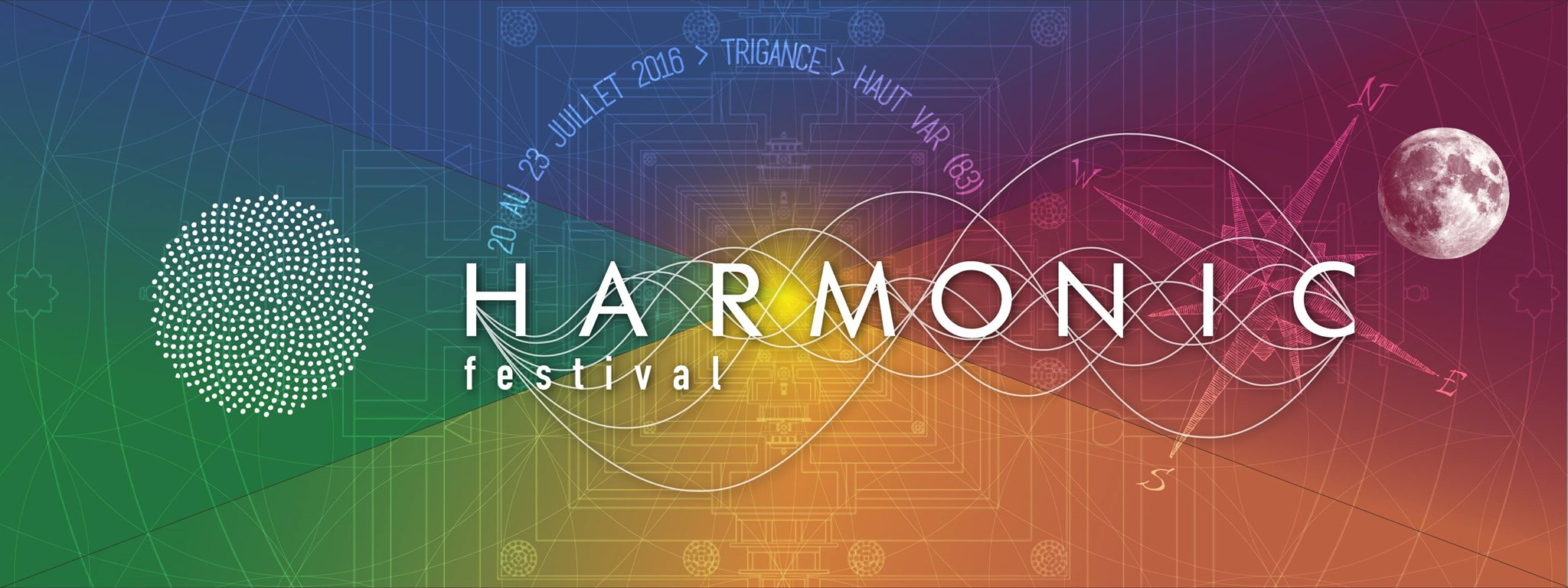 interview with Harmonic festival team