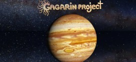 Cosmic Awakening 12 – Jupiter mixed by Gagarin Project